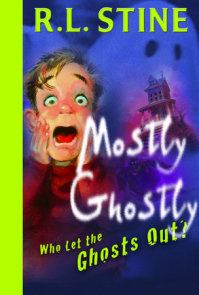 Ebook Little Camp Of Horrors Mostly Ghostly 4 By Rl Stine