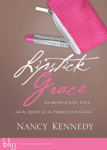Lipstick Grace