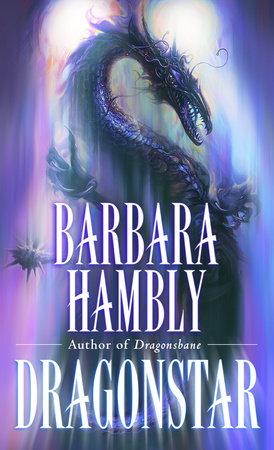 Dragonstar by Barbara Hambly