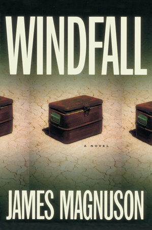 Windfall by James Magnuson