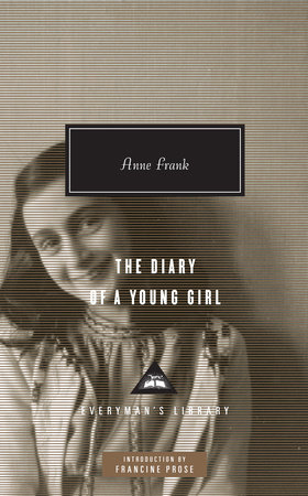 The Diary of a Young Girl by Anne Frank - Teacher's Guide -  PenguinRandomHouse com: Books