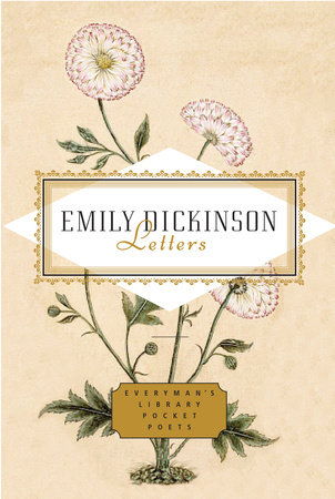 Letters by Emily Dickinson