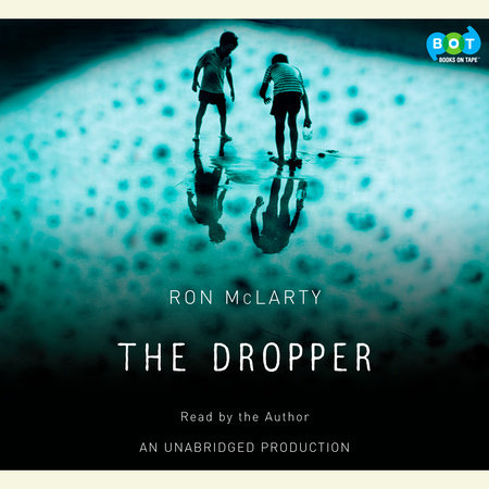 The Dropper by Ron McLarty