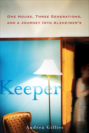 Keeper by Andrea Gillies