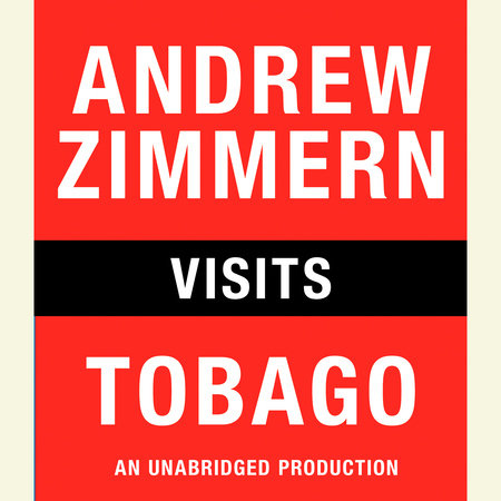 Andrew Zimmern visits Tobago by Andrew Zimmern