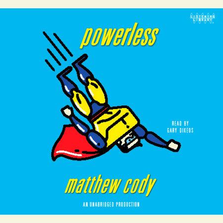 Powerless by Matthew Cody