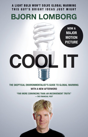 Cool IT (Movie Tie-in Edition) by Bjorn Lomborg