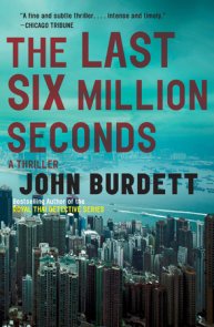 The Last Six Million Seconds