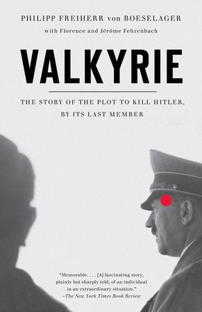 Valkyrie by Philip Freiherr Von Boeselager, Florence