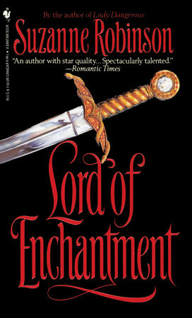 Lord of Enchantment by Suzanne Robinson