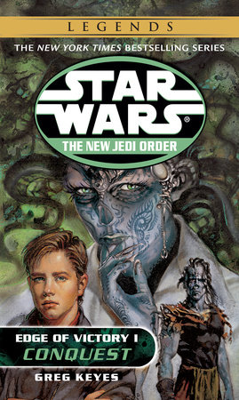 Conquest: Star Wars Legends by Greg Keyes