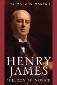 Henry James: The Mature Master