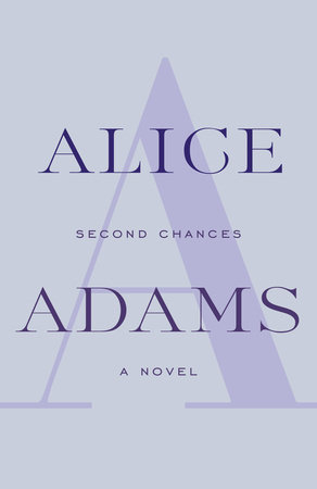 Second Chances by Alice Adams