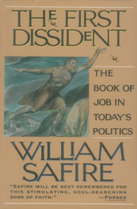 The First Dissident