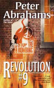 Revolution #9