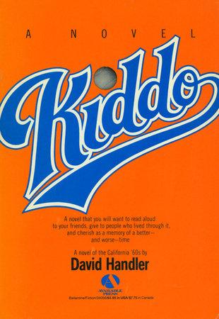 Kiddo by David Handler