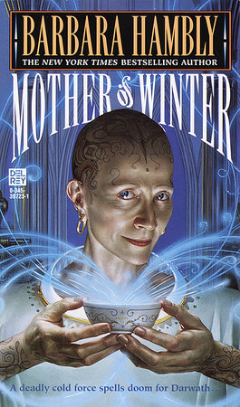 Mother of Winter by Barbara Hambly