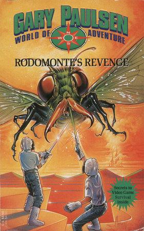 RODOMONTE'S REVENGE by Gary Paulsen