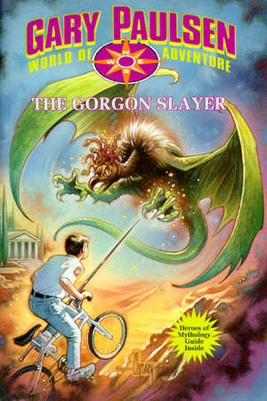 The Gorgon Slayer by Gary Paulsen