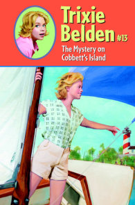 The Mystery on Cobbett's Island