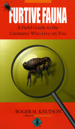 Furtive Fauna by Roger M. Knutson