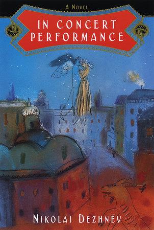 In Concert Performance by Nikolai Dezhnev