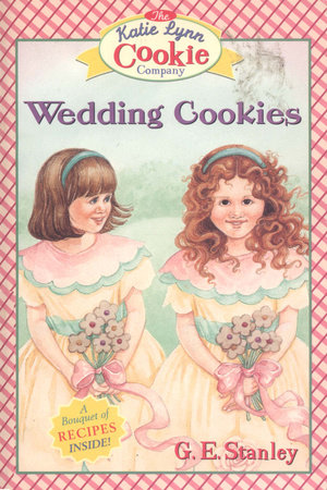 Wedding Cookies by George Edward Stanley