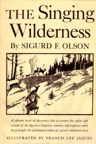 Singing Wilderness