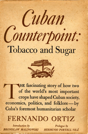 Cuban Counterpoint by Random House