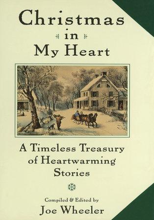 Christmas in My Heart by Joe Wheeler