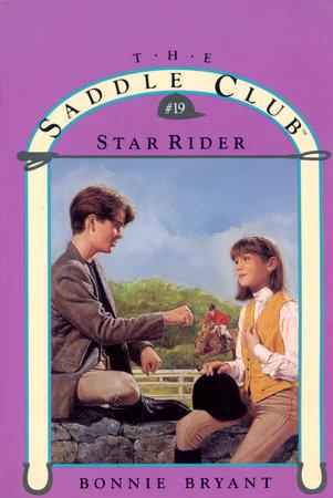 Star Rider by Bonnie Bryant