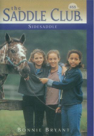 Sidesaddle by Bonnie Bryant