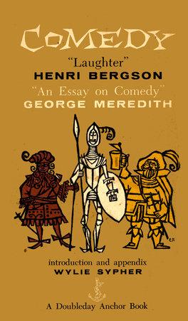 Comedy by Henri Bergson