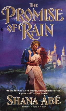 The Promise of Rain by Shana Abé