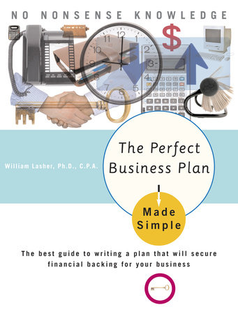 The Perfect Business Plan Made Simple
