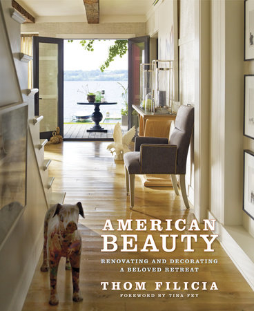 American Beauty by Thom Filicia