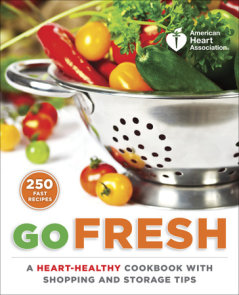 American Heart Association Go Fresh