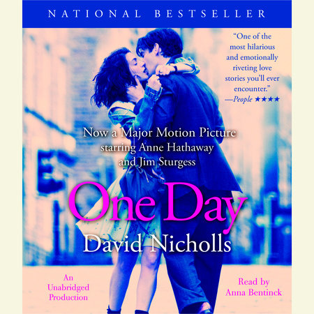 One Day Movie Tie In Edition By David Nicholls 9780307946713 Penguinrandomhouse Com Books