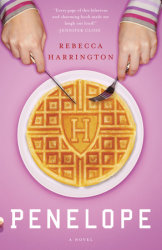 Rebecca Harrington | Penguin Random House