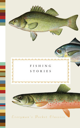 Fishing Stories by