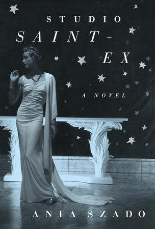 Studio Saint-Ex by Ania Szado