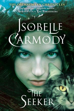 The Seeker by Isobelle Carmody