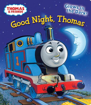 Good Night, Thomas (Thomas & Friends) by Rev. W. Awdry