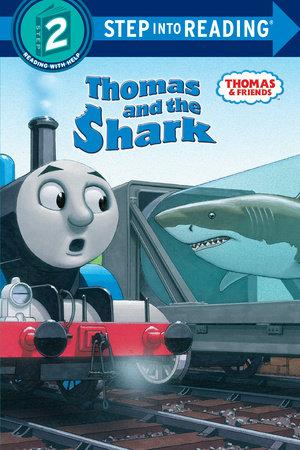 Thomas and the Shark (Thomas & Friends) by Rev. W. Awdry