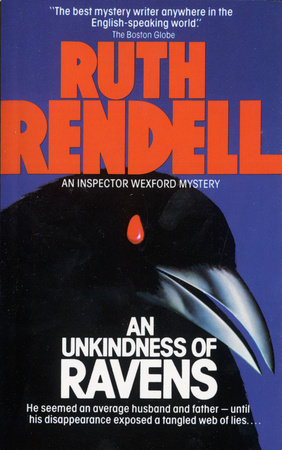 Unkindness of Ravens by Ruth Rendell