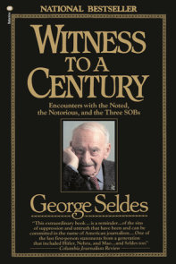 Witness to a Century