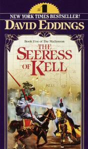 Seeress of Kell
