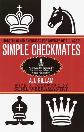 Simple Checkmates by A.J. Gilliam