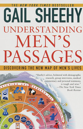 Understanding Men's Passages by Gail Sheehy