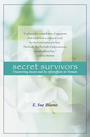 Secret Survivors by E. Sue Blume